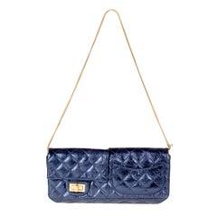 Chanel Dual Flap Shoulder Bag, 2008-2009