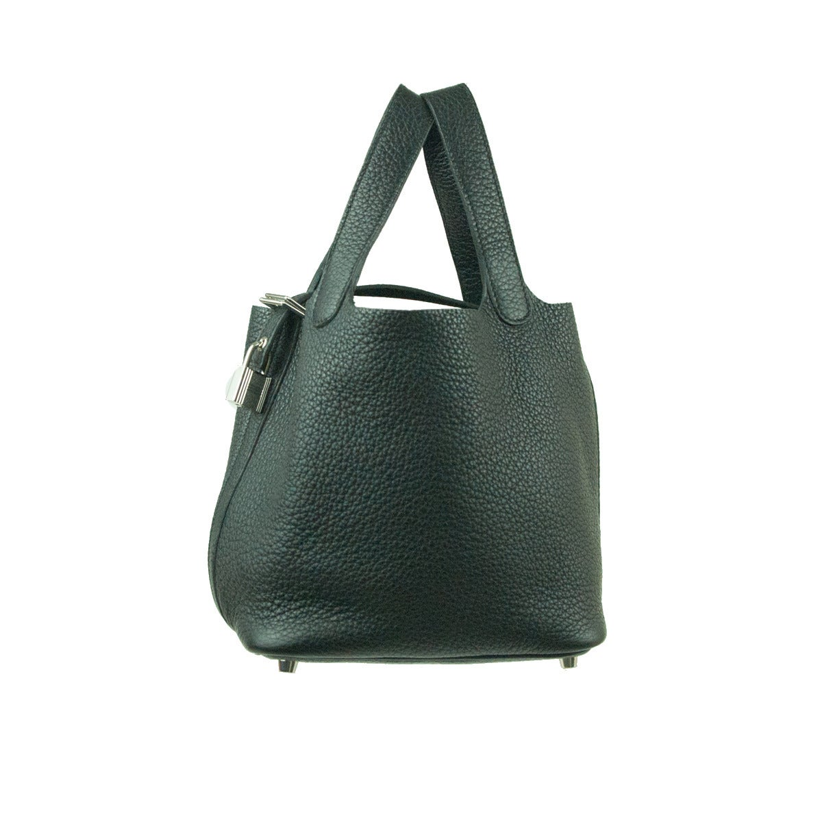 917a3654c8b Women s Hermès Picotin Lock PM Black Bag For Sale