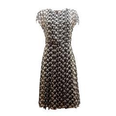 Jason Wu Noblewoman Silk Dress