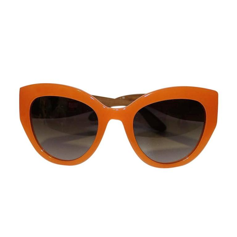 Amazing, stunning Dolce & Gabbana sunglasses