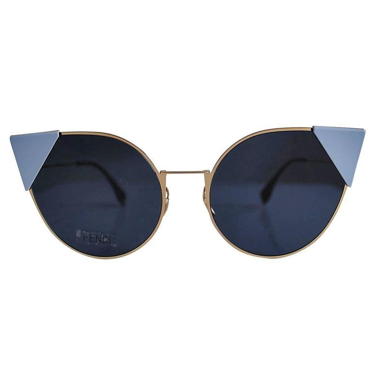 2016/2017 Fendi FF 0190/S Sunglasses 1