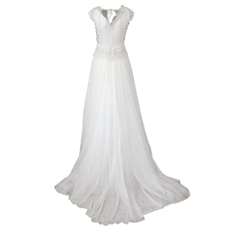 Alberta Ferretti Wedding Dresses 2016