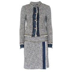 Dolce & Gabbana  Jacket and Skirt Suit IT 40
