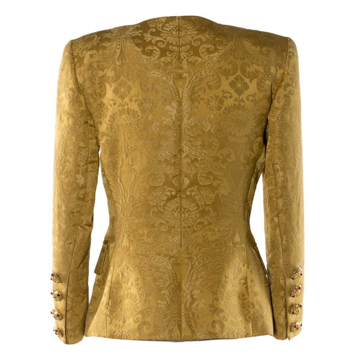 Fantastic jacket by Rena Lange