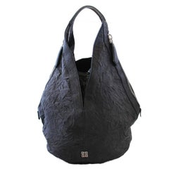 Givenchy Black Tote Bag