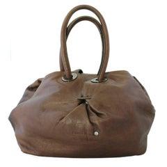 Sonia Rykiel Paris Leather Bag