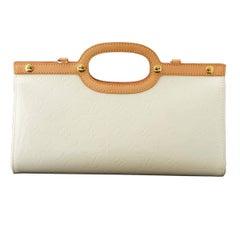 Louis Vuitton Monogram Vernis Roxbury Drive Bag