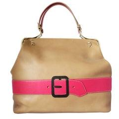 "Roberta di Camerino ""Caravel"" Handbag"