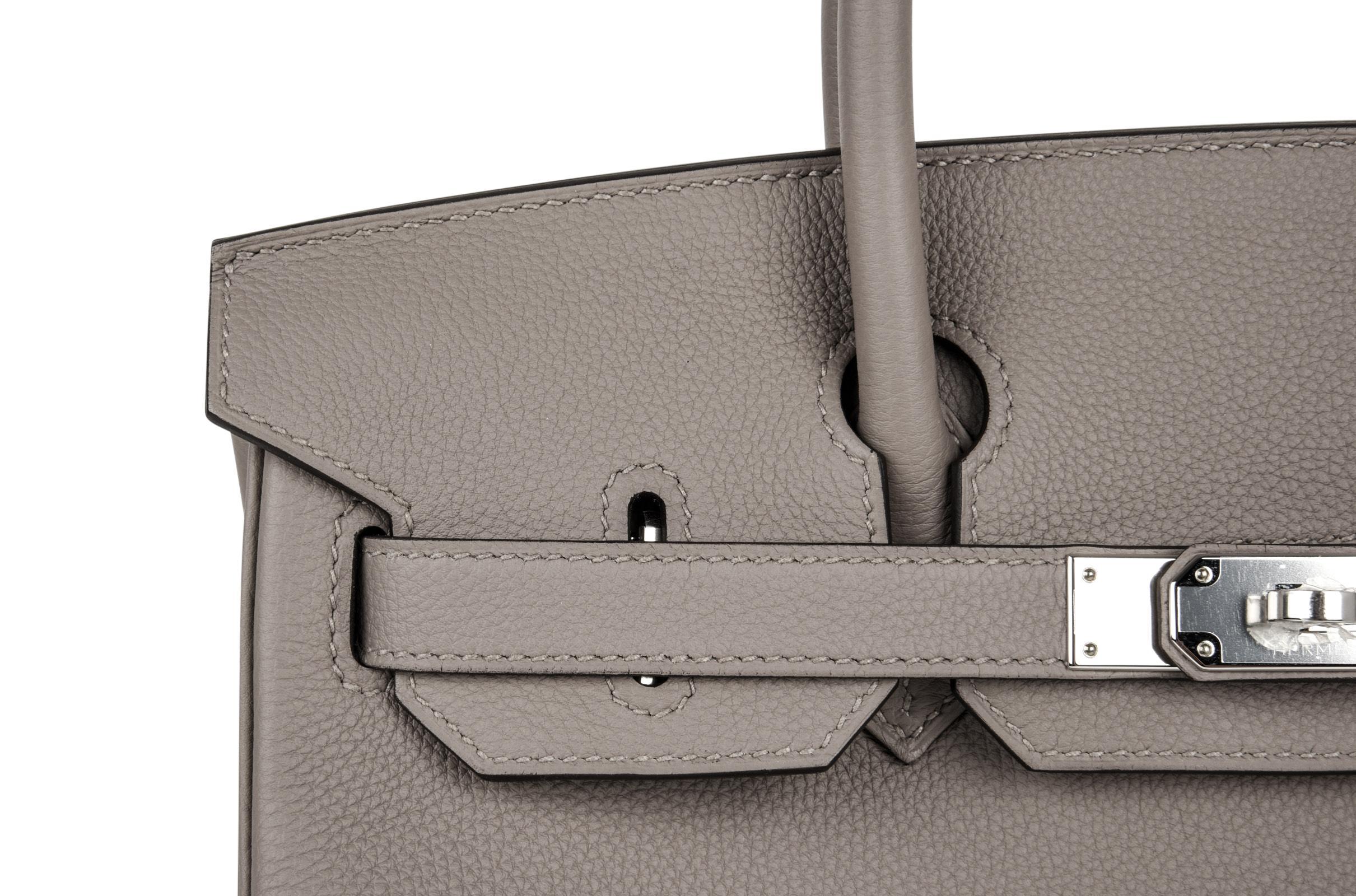 92170b201650 ... greece hermes birkin 30 bag gris asphalte togo palladium hardware for  sale at 1stdibs 8d9e9 cfd00