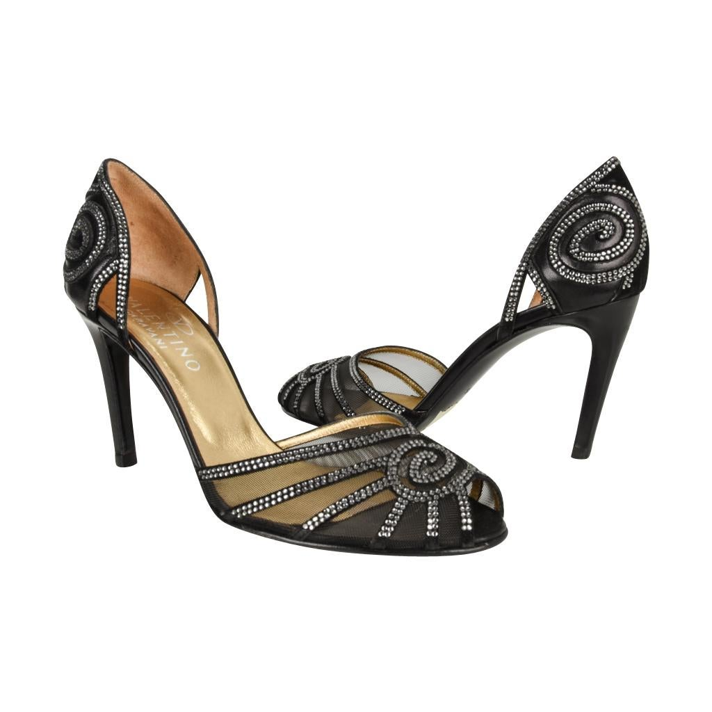 d9894b6a0 mightychic Shoes - 1stdibs