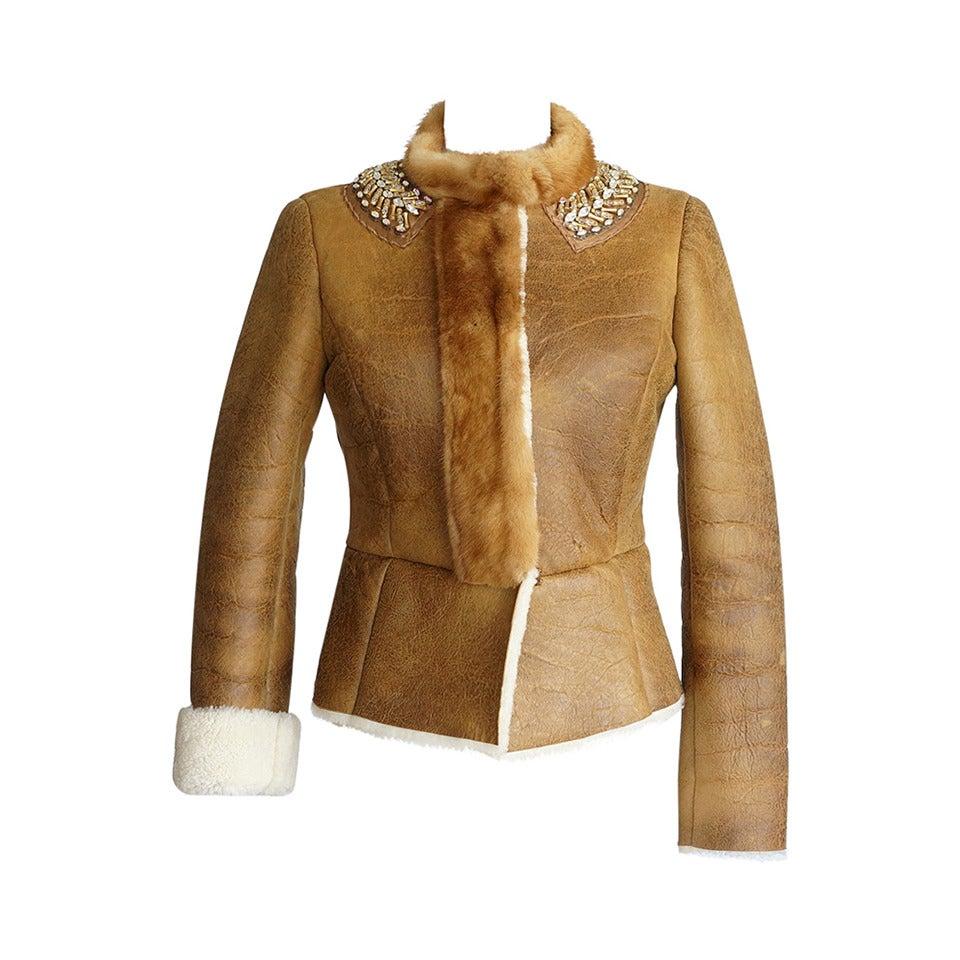 Куртки Prada