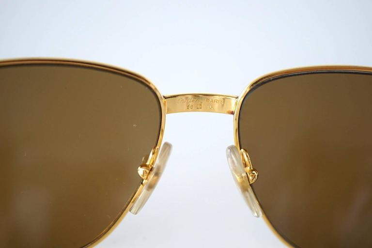 160577879c Cartier Transition Sunglasses For Sale