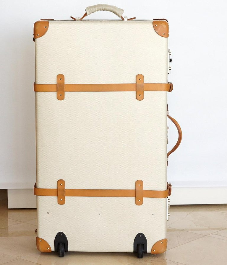 Hermes Suitcase Faubourg Express Limited Edition Only 3 in USA Very Rare In Excellent Condition For Sale In Miami, FL