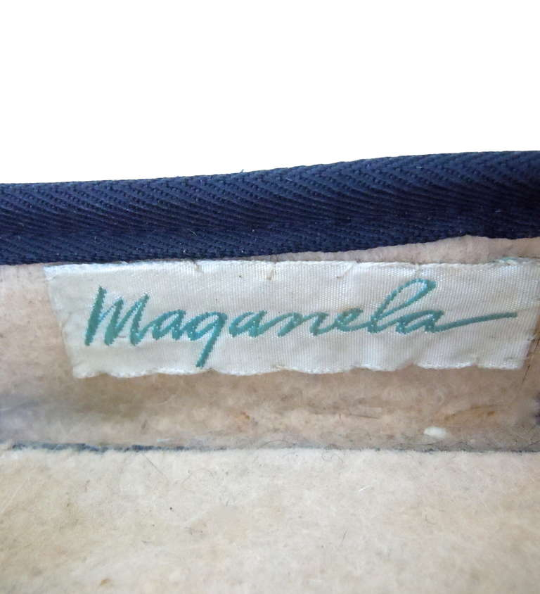 Maginel Wright Barney Couture Shoes (Sister of Frank Lloyd Wright) 2