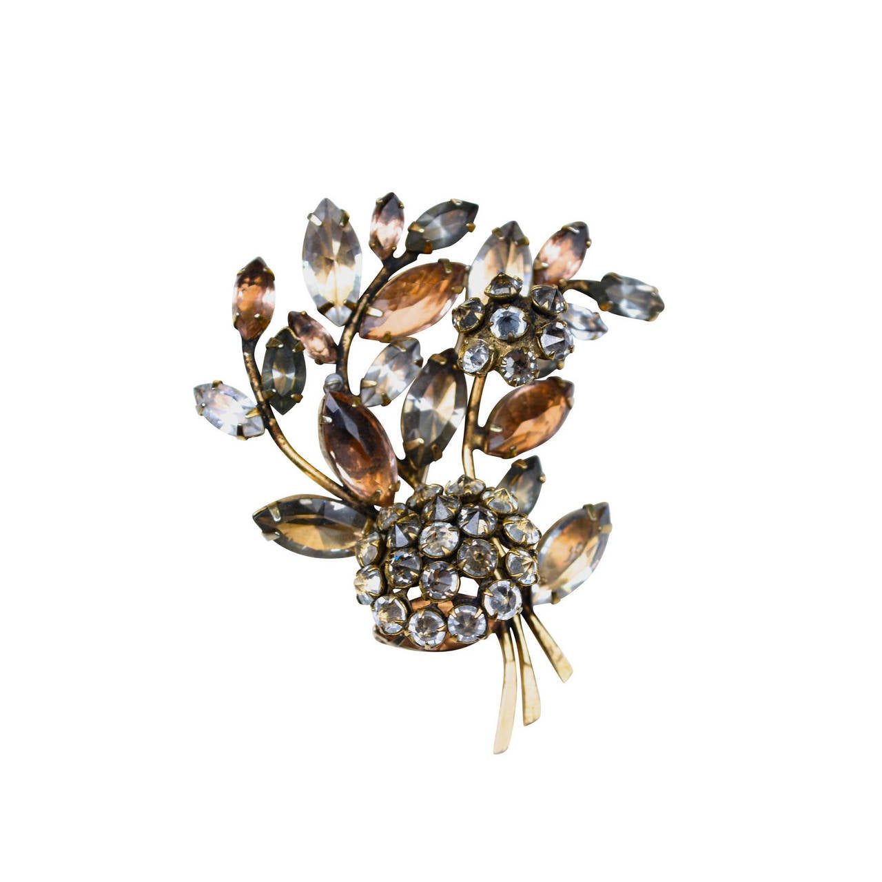 Schreiner Trembling Flower Brooch At 1stdibs. Golden Stud Earrings. Layered Engagement Rings. Bangle Bracelet. Boy Gold Pendant. Bracelet Necklace. Gold And Diamond Band. Kay Jewelers Stud Earrings. Beaded Gold Jewellery