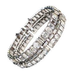 Trifari Old Hollywood Bracelet