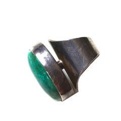 Mod Sterling Ring