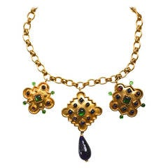 Isabel Canovas Marrakesh Necklace