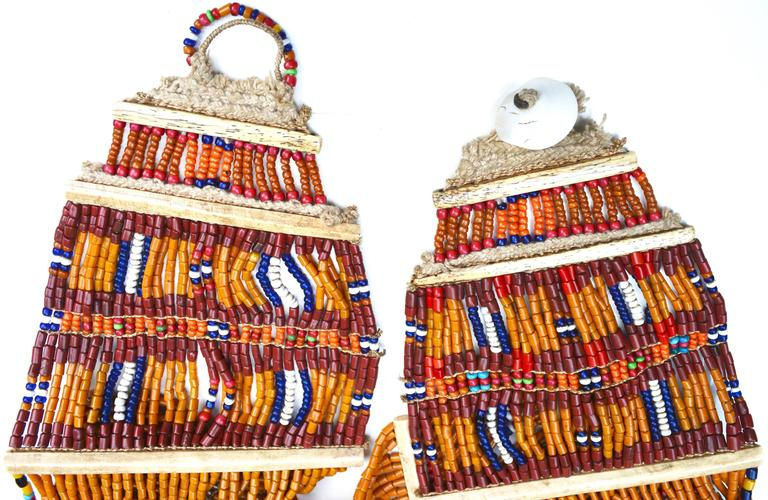 Konyak Naga Ceremonial Belt 6