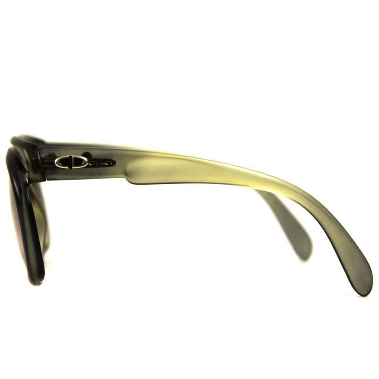 1960s Christian Dior Sunglasses At 1stdibs