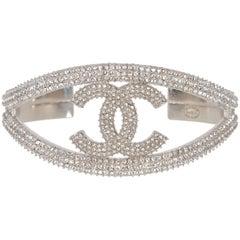 2016s Chanel crystals bracelet