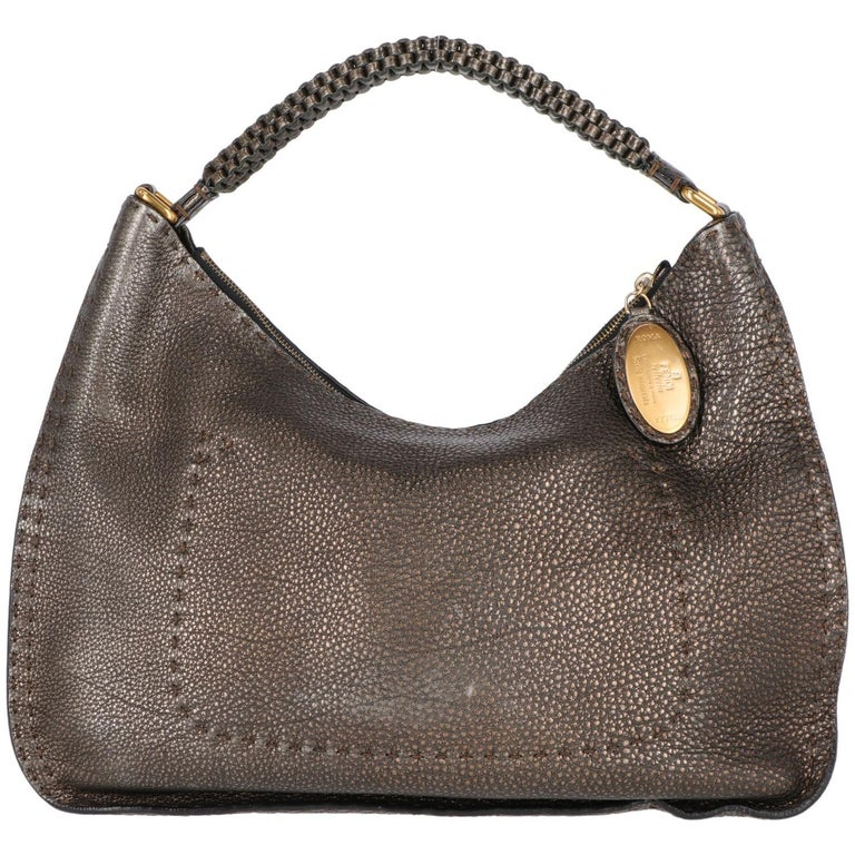 Recent Fendi Selleria bag For Sale at 1stdibs 1c34952d4