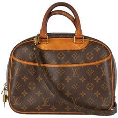 2008s Louis Vuitton Deauville Tasche