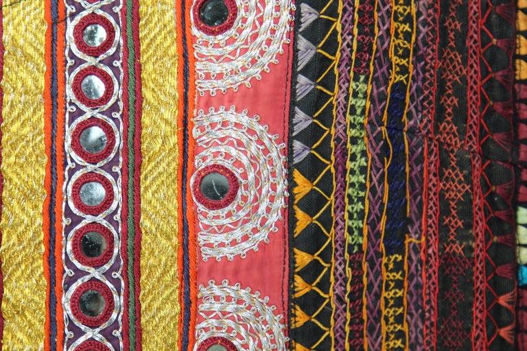 1980s Handmade Rajasthan Gilet For Sale 3