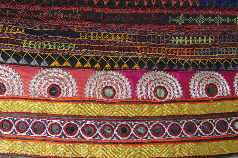 1980s Handmade Rajasthan Gilet For Sale 4