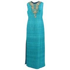 Artisanal Italian Dress