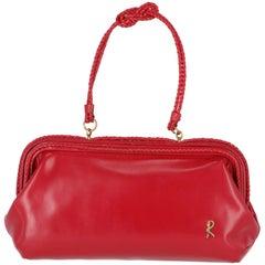 1960s Roberta di Camerino red bag