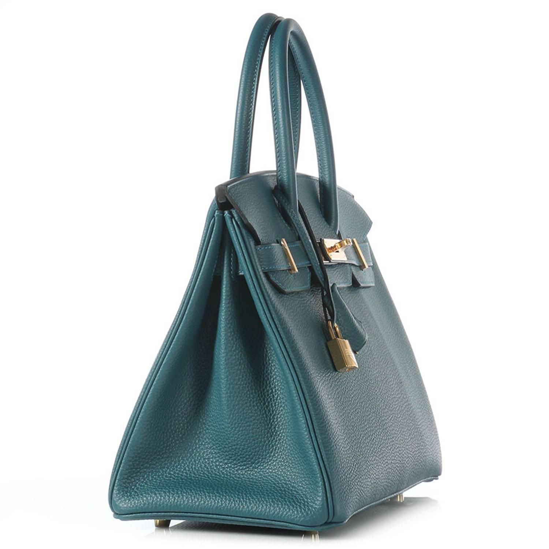 pink crocodile birkin bag - Hermes Handbag Birkin 30 1P Colvert Togo Leather Gold Hardware ...