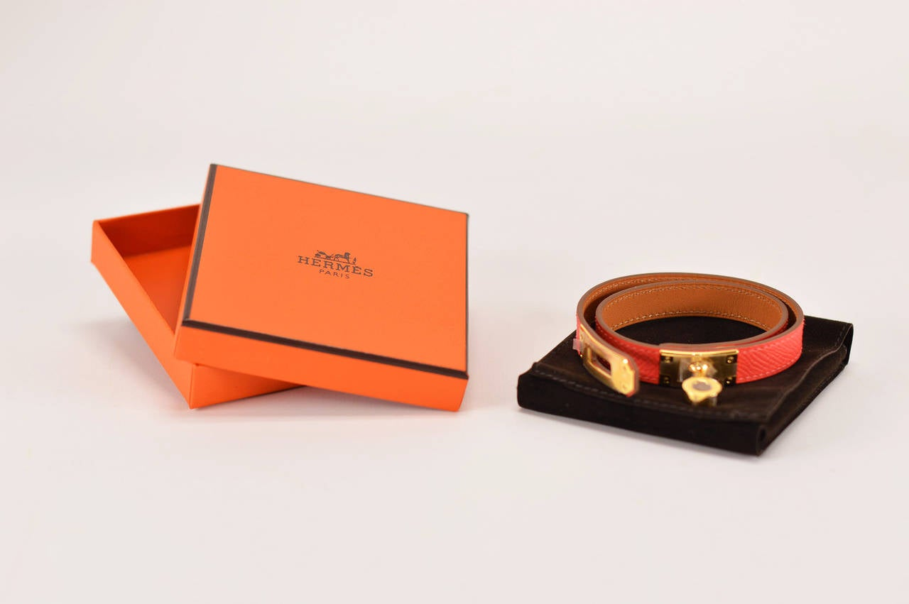 Kelly Bracelet Hermes Bracelet Cuir Kelly