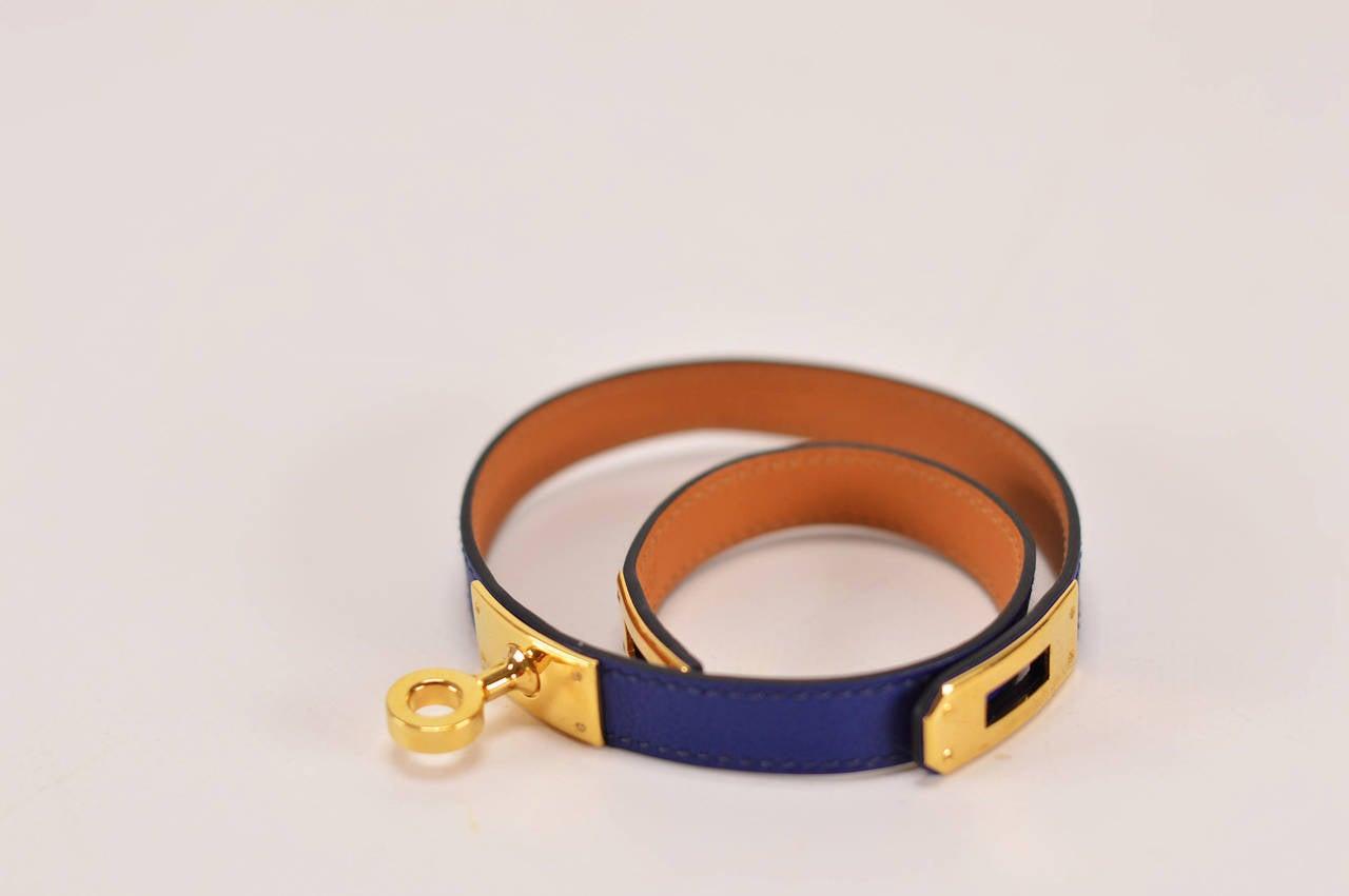 Kelly Bracelet Size Bracelet Kelly Double Tour