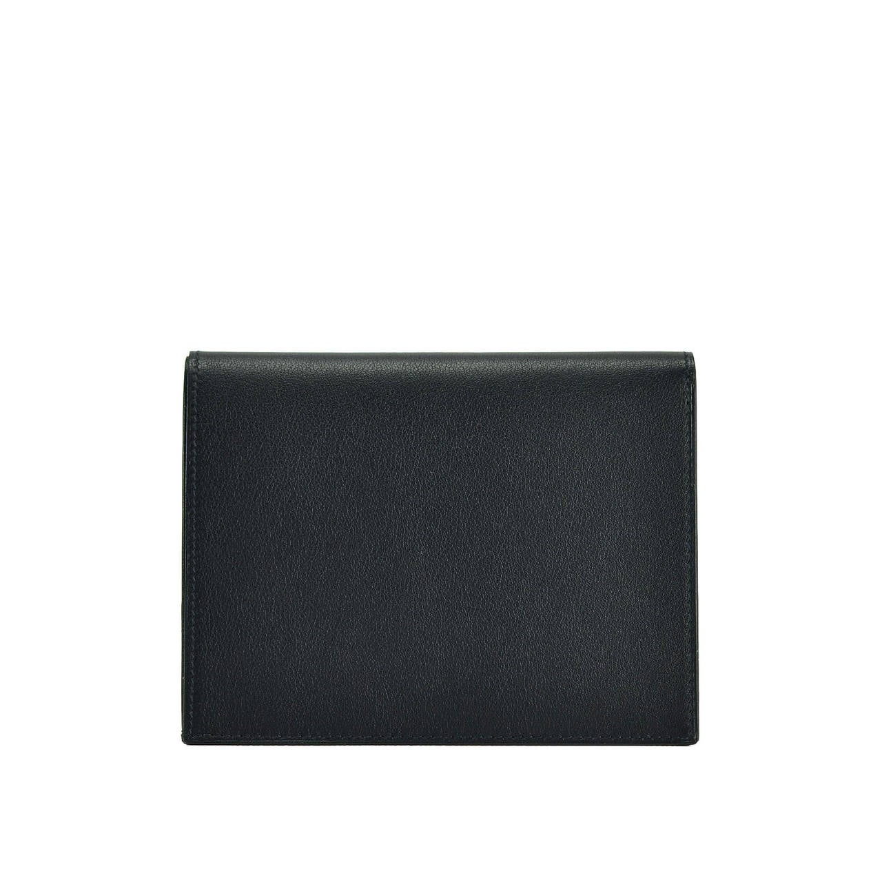 hermes Citizen Twill black/lead grey