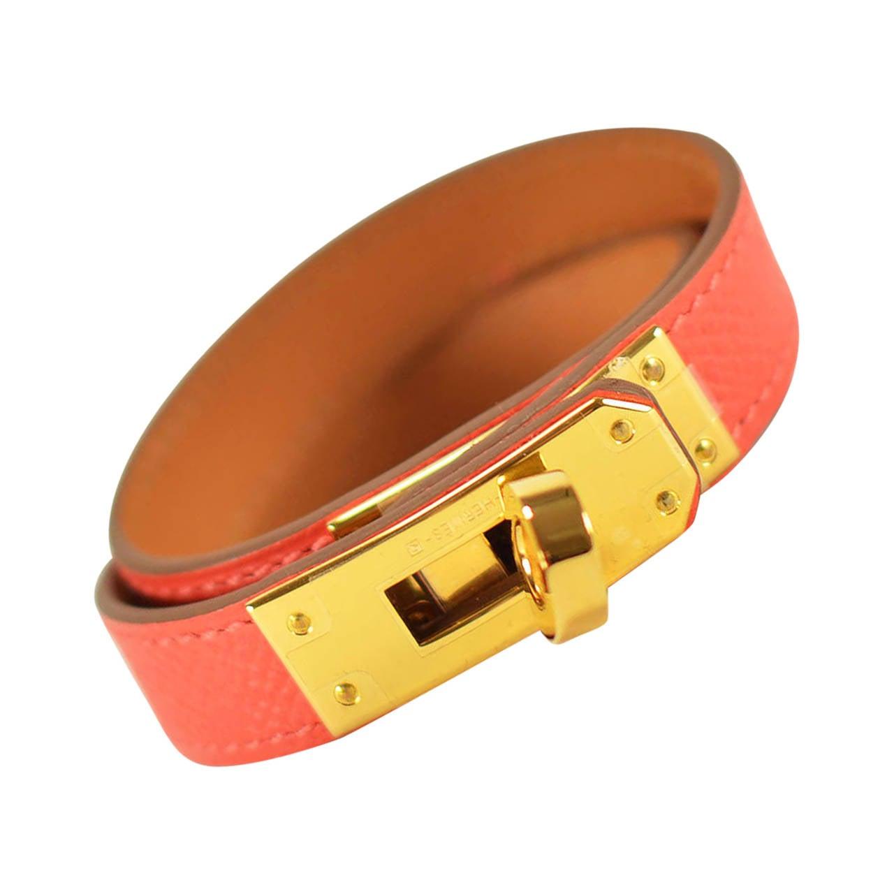 Vintage Herm��s Bracelets - 143 For Sale at 1stdibs - Page 2