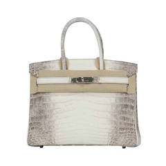 crocodile hermes birkin bag - Private Selection Top Handle Bags - Miami, FL 33133 - 1stdibs - Page 3