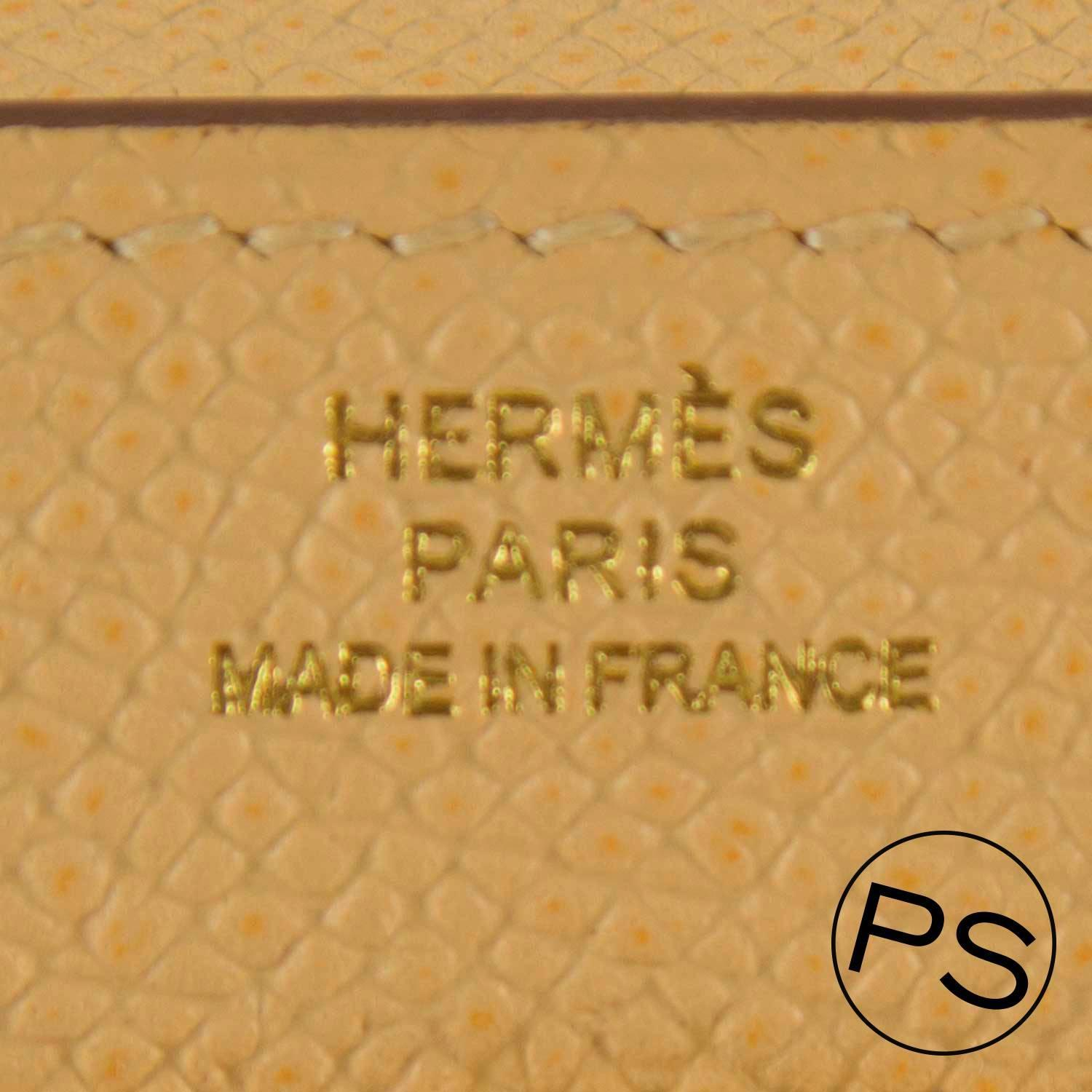 hermes Cityhall obscure blue mens