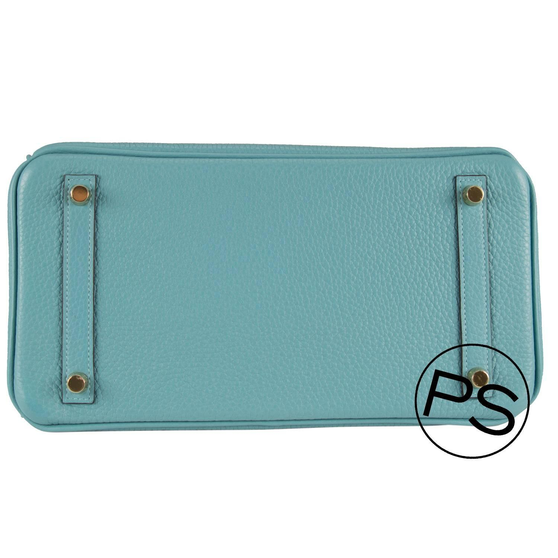 hermes handbag lindy 30 swift blue orange gold hardware 2015