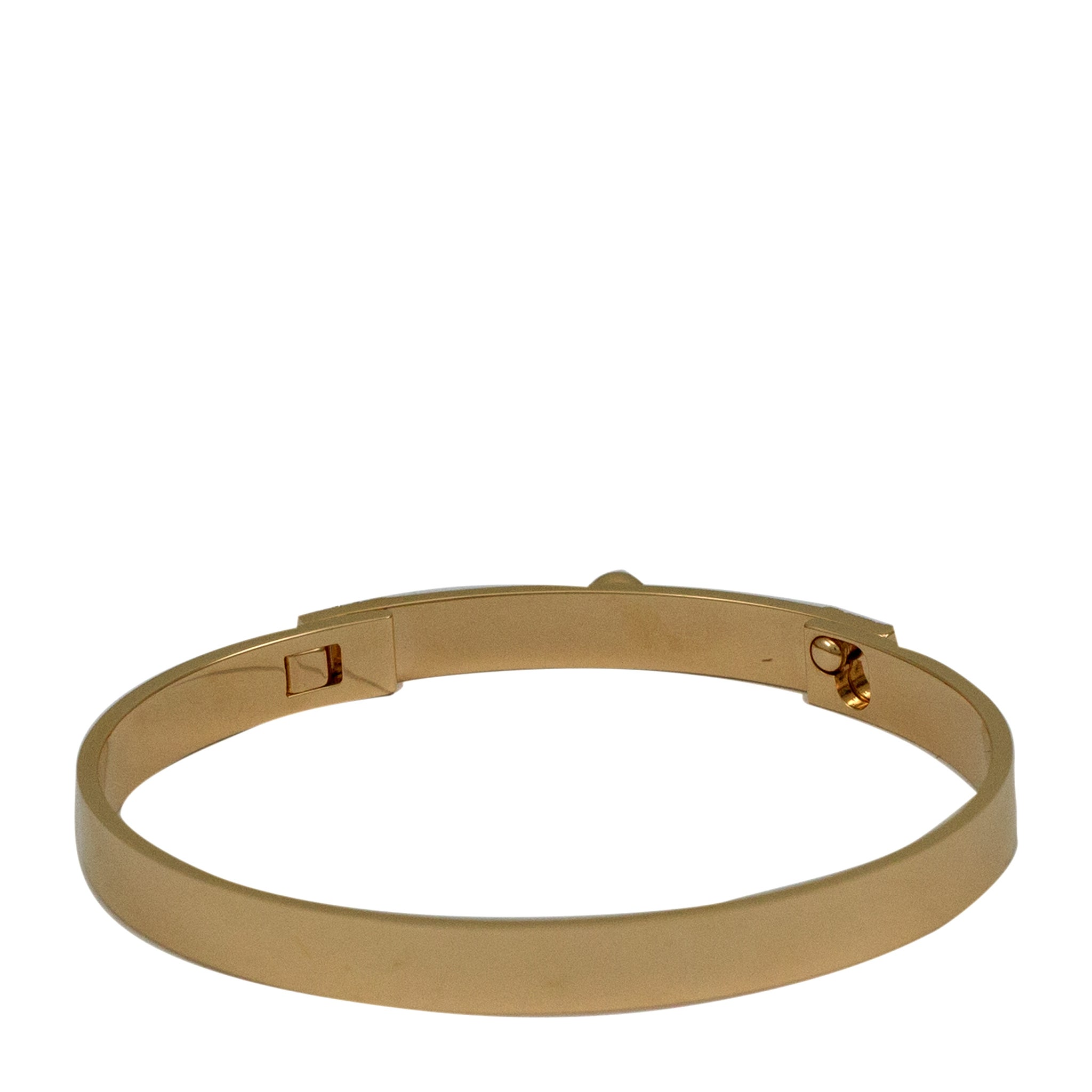 hermes lizard jewelry women s herm the chien bracelets collier products enlarged bracelet de