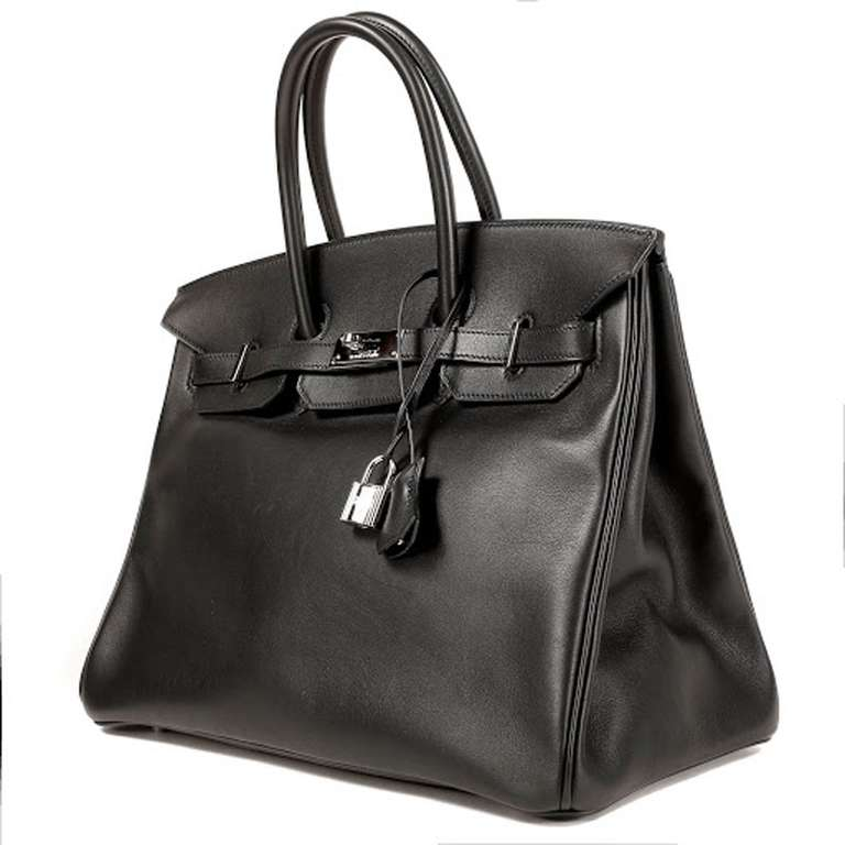 Black Hermes Birkin Bag Birkin Bag Hermes Black