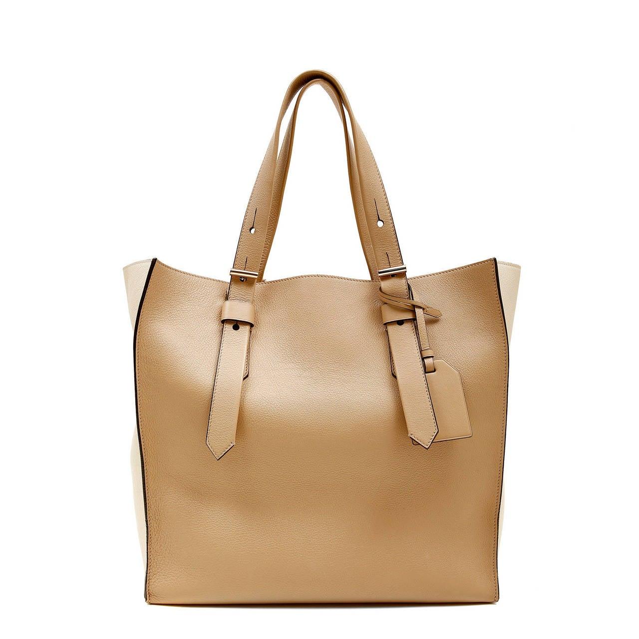 1stdibs 2000s Reed Krakoff Leather Bag EALQqyOQXt