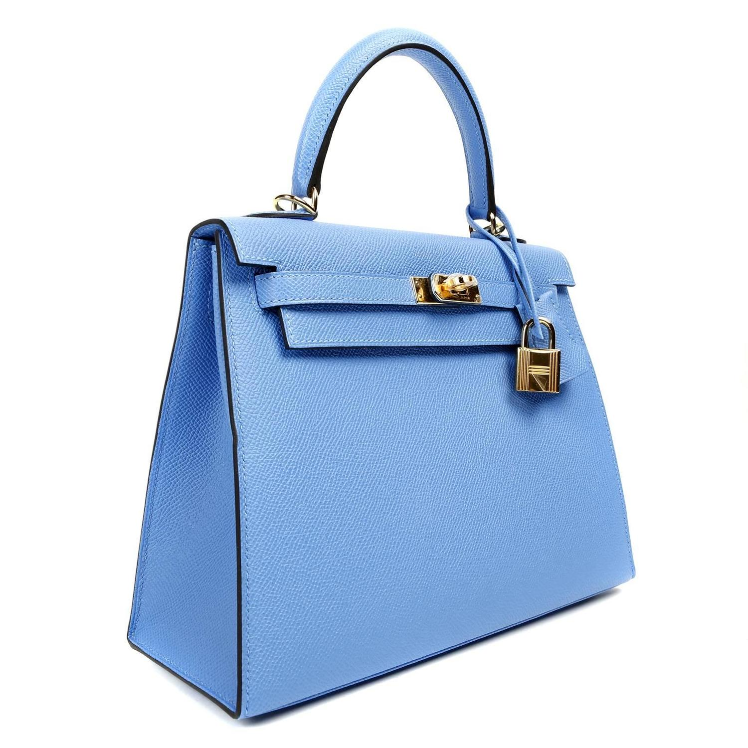 hermes kelly sellier 25