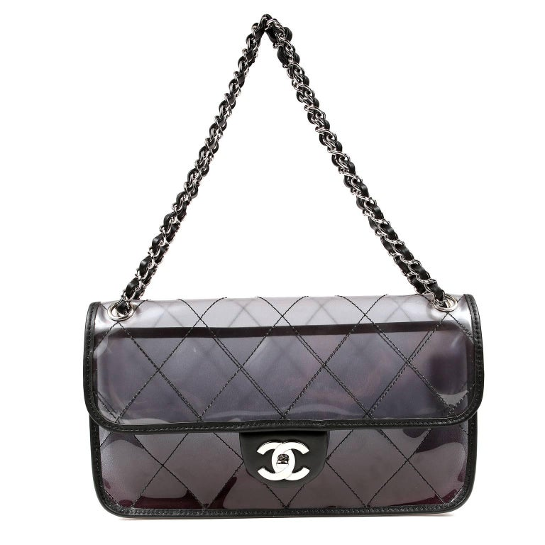 5e2b32714f70 Chanel Pvc Flap Bag Dupe | Stanford Center for Opportunity Policy in ...