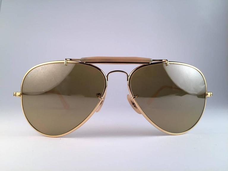 ray ban aviator general 50