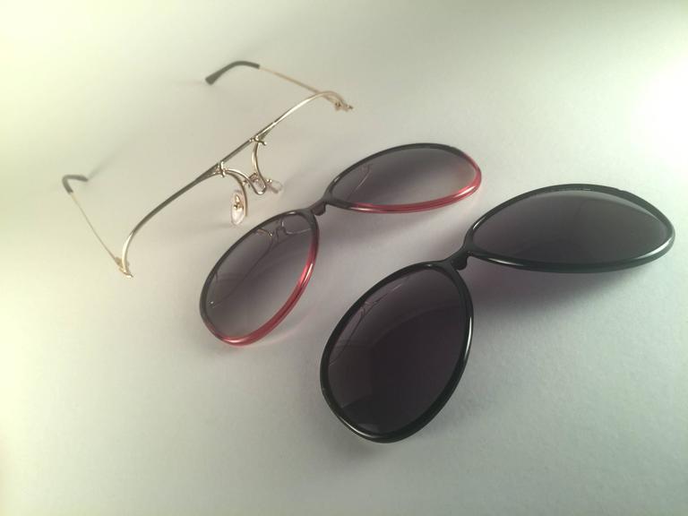 b59ca38e4e2f Vintage Porsche Carrera Sunglasses For Sale