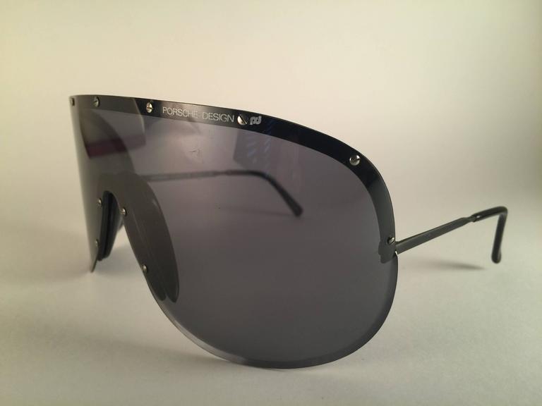 c724e2967777 Porsche 5620 Sunglasses Ebay