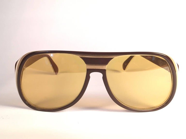 8a56c89565 Vintage Ray Ban Sunglasses Ambermatic Lenses For Sale « Heritage Malta