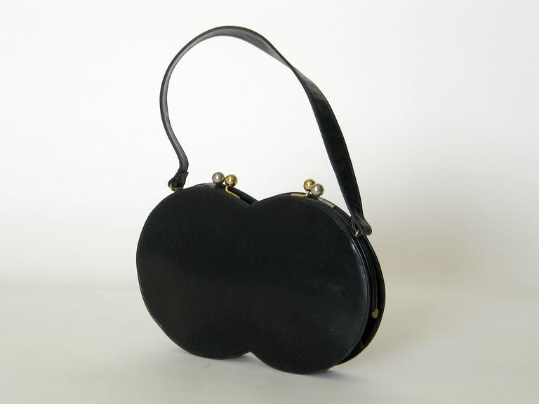 Koret Double Bubbles Handbag 3