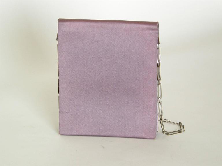 Pierre Cardin Futuristic Shoulder Bag 6